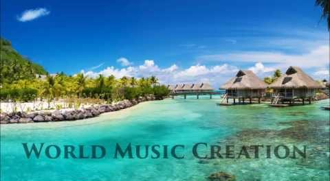 渡假輕音樂 大自然音樂 放下所有生活、工作上的壓力
