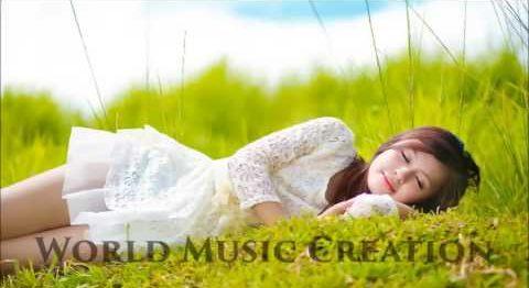 失眠治療音樂 有效助快速入眠 Insomnia Therapy Music