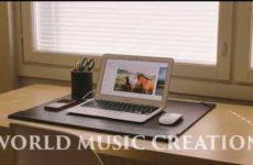 放鬆音樂 打造寧靜的工作和學習空間 遠離煩囂