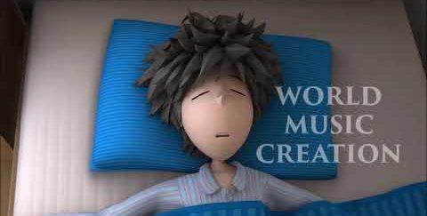 睡眠音樂 提升家人睡眠質素 40分鐘有效進入深層睡眠